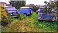 SE2335 : Whitecote Lane, Leeds by Mark Stevenson