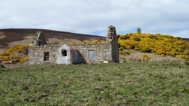 Ruin of Achridigill