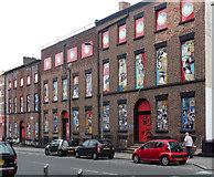 SJ3589 : 151-155 Duke Street, Liverpool (2) by Stephen Richards