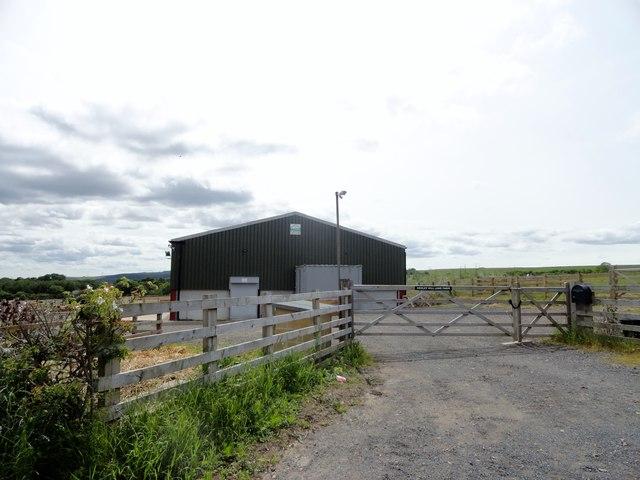Hedleyhill Lane Farm