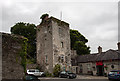 N7312 : Castles of Leinster: Kildare, Co. Kildare (1) by Mike Searle