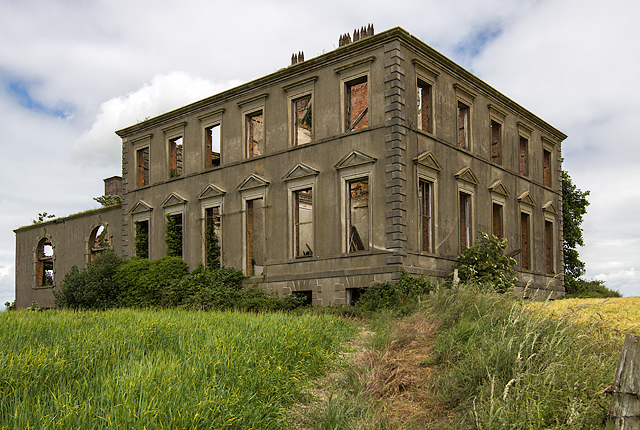 Stephenstown House, Co. Louth (2)