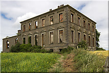 J0002 : Stephenstown House, Co. Louth (2) by Mike Searle