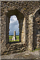 N0030 : The monastic site of Clonmacnoise, Co. Offaly (3) by Mike Searle