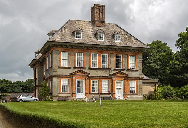 Beaulieu House, Co. Louth (1)