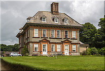 O1276 : Beaulieu House, Co. Louth (1) by Mike Searle