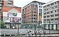 J3474 : Chichester Street/Arthur Street development site, Belfast (July 2016) by Albert Bridge