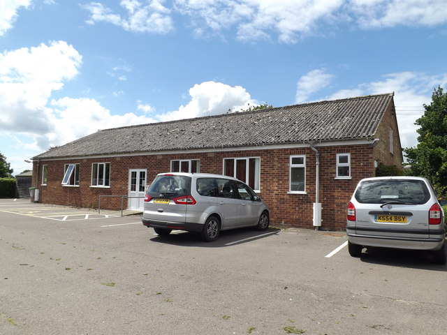 Hopton Village Hall
