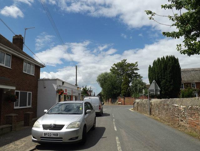 C637 Thelnetham Road, Hopton