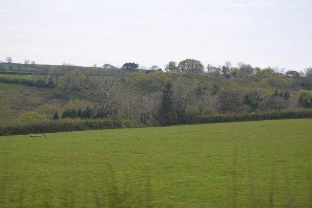 Near Roberts Farm