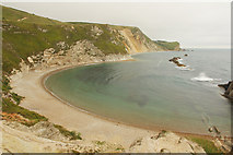 SY8080 : Man o' War Cove by Richard Croft