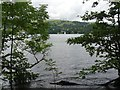 NY3701 : Looking over Windermere  by Graham Hogg