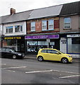 ST3089 : Icon Computer Services, Crindau, Newport by Jaggery