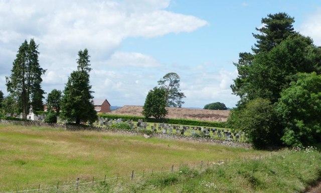 Appleby Cemetery