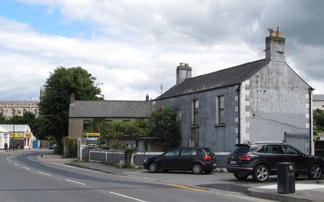 Vacant property for sale in Rampart Lane, Dundalk