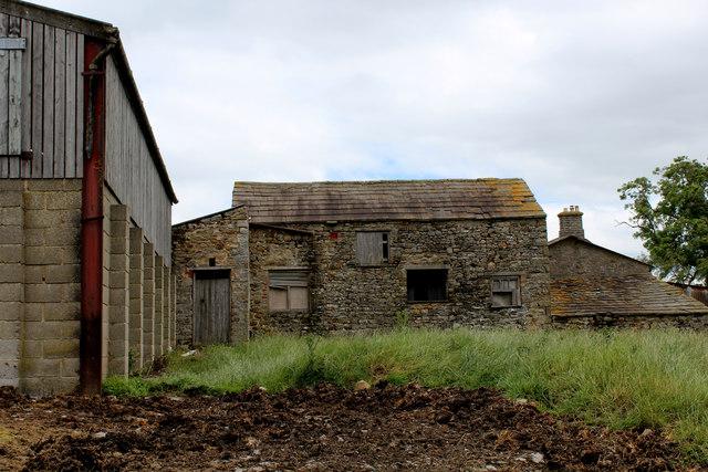 Friar Ings Farm