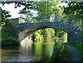 NT1170 : Clifton Road Bridge No 16 by Mat Fascione