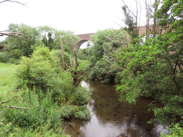 Taylorstown Bridge