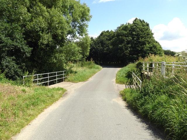 Ford on Thelnetham Road