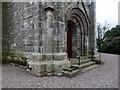 NO2522 : Errol Parish Church by Stanley Howe