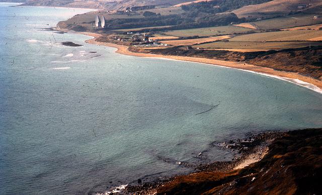 Ringstead Bay c.1970
