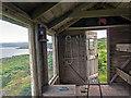 NR7357 : Bothy at Ardpatrick Point by Greg Fitchett