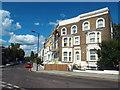 TQ3585 : Powerscroft Road, Clapton by Malc McDonald