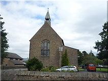 SD7134 : St Leonard's Church, Langho by JThomas