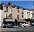 SO5012 : Jewellers in Monmouth by Jaggery
