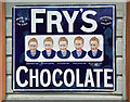 SO6204 : Fry's Five Boys by Mary and Angus Hogg