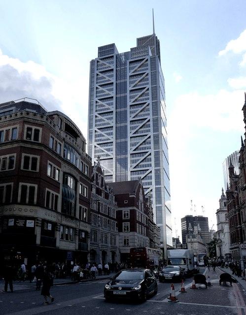 London - Heron Tower