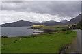 NG5234 : Balmeanach by Ian Taylor
