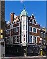 "TQ3585 : ""The Plough"" public house, Homerton High Street by Julian Osley"