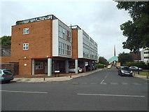 TQ1672 : Croft Way, Ham by Malc McDonald