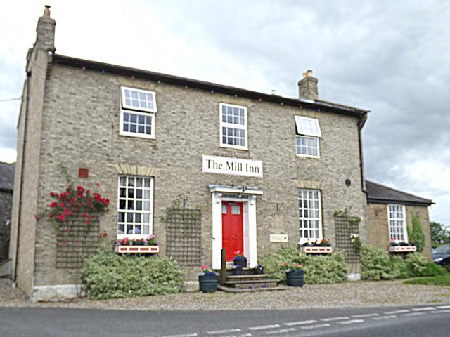 The Mill Inn Public House, Market Weston