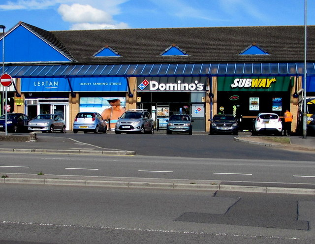 Domino's Pizza, Malpas, Newport