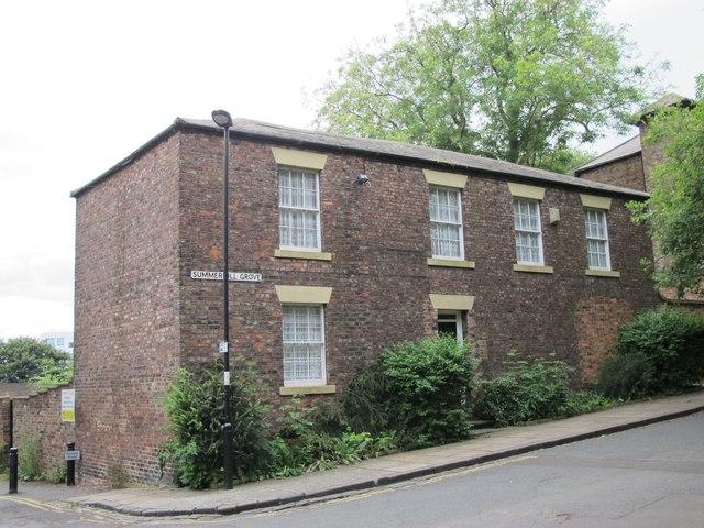 Coach House, Summerhill Grove, Newcastle