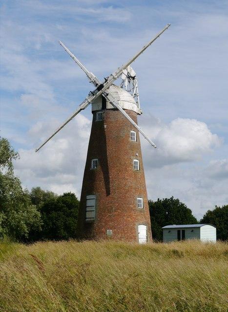 Billingford Windmill