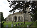 TL9978 : St.Mary's Church, Market Weston by Adrian Cable