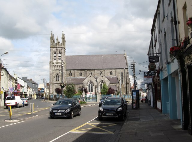 St Nicholas Catholic Church, Dundalk