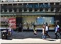 SJ8498 : Primark, Market Street by Gerald England