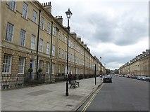 ST7565 : Great Pulteney Street, Bath by David Smith