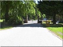 NO2694 : Balmoral Estate [13] by Michael Dibb