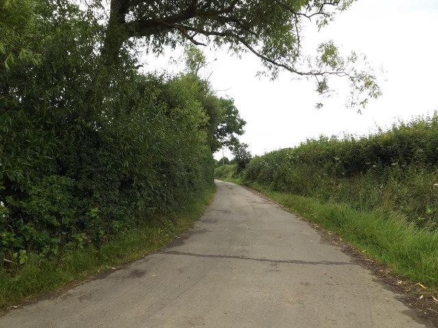 Cromer Hyde Lane, Cromer Hyde