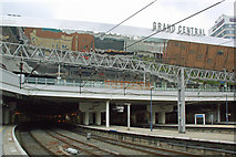 SP0786 : New Street Station by Mary and Angus Hogg