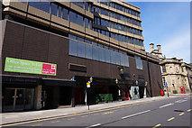 SK3587 : The Bessemer, Leopold Street, Sheffield by Ian S