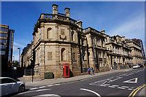 SK3587 : Leopold Street, Sheffield by Ian S