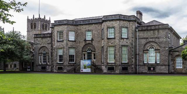 Abbot Hall Art Gallery, Kendal
