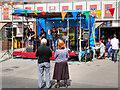 SD3448 : Tram Sunday Entertainment by David Dixon