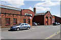 SD8400 : Greater Manchester Transport Museum, Boyle Street by David Dixon